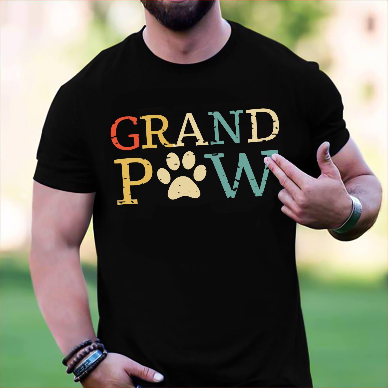 Grand Paw Shirt