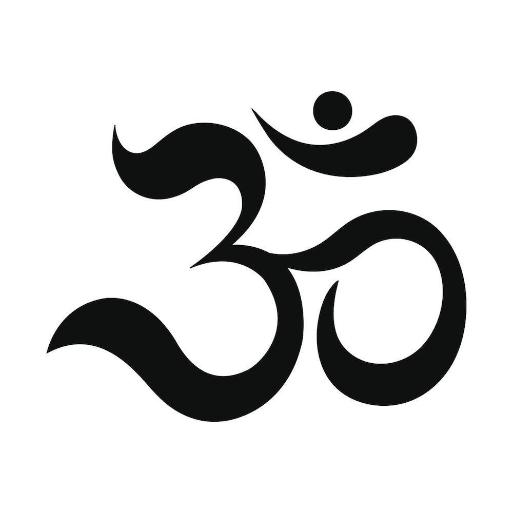 The-Om-common-yoga-symbol