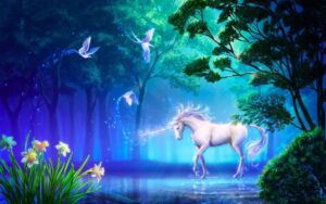 Unicorn symbolism you'll love