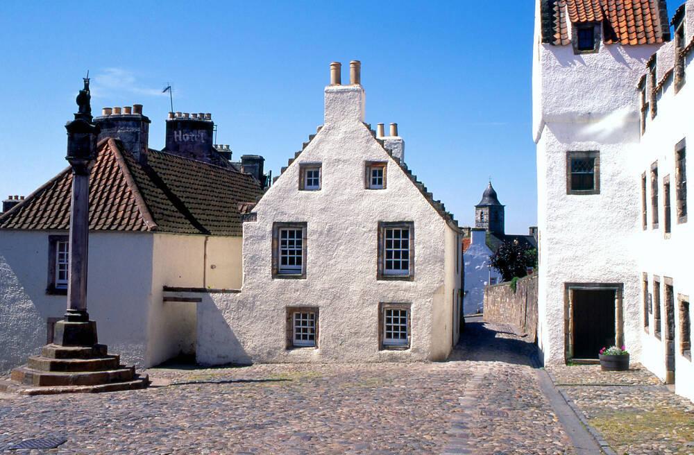 Where-to-find-unicorn-in-Scotland