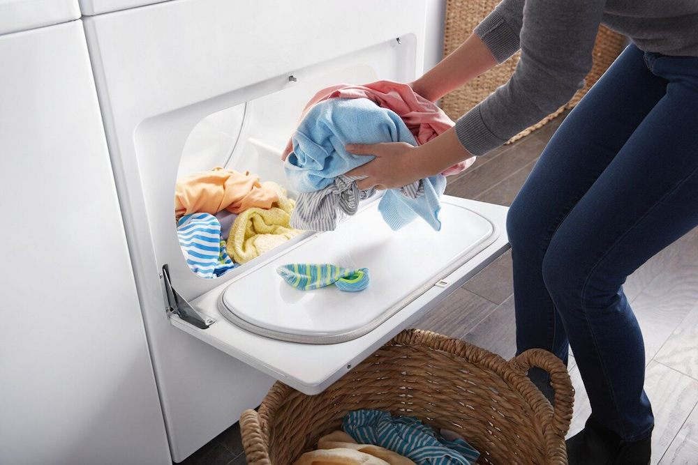 How-to-shrink-a-t-shirt-with-washing-machine