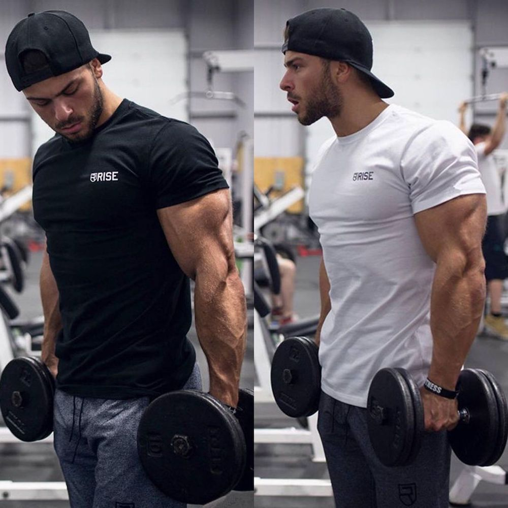 Which t shirt is best for gym