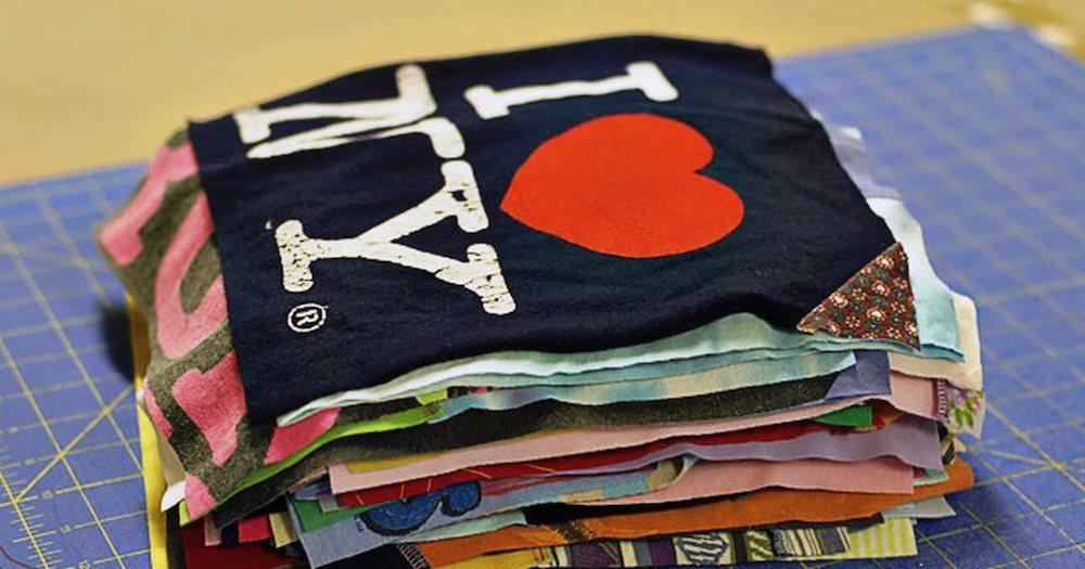 A-t-shirt-quilt-diy-material