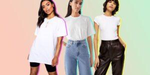 Best white tshirt for women 2021