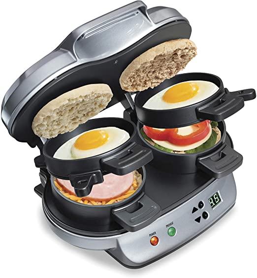 Breakfast Sandwich Maker Best Fathers Day gifts for grandpa