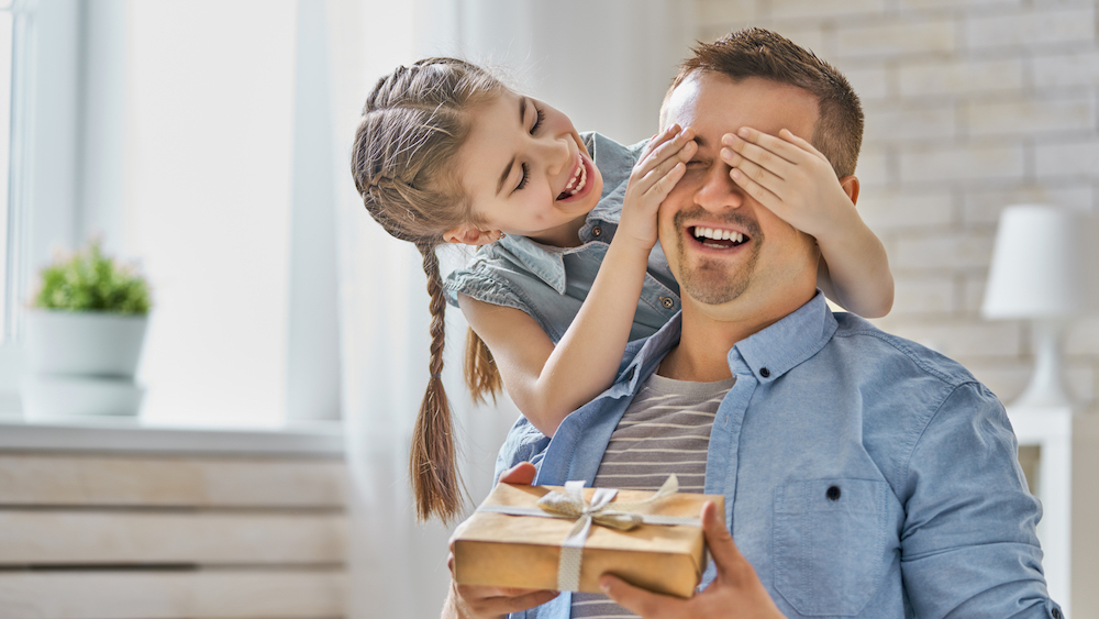 Greatest Personalized Gift Ideas for Father's Day