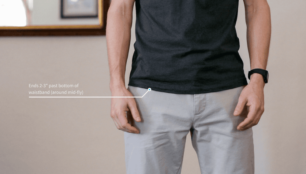How-should-a-t-shirt-fit-notice-the-length