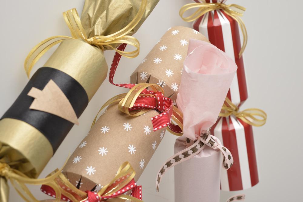 How-to-wrap-a-shirt-like-a-Christmas-cracker