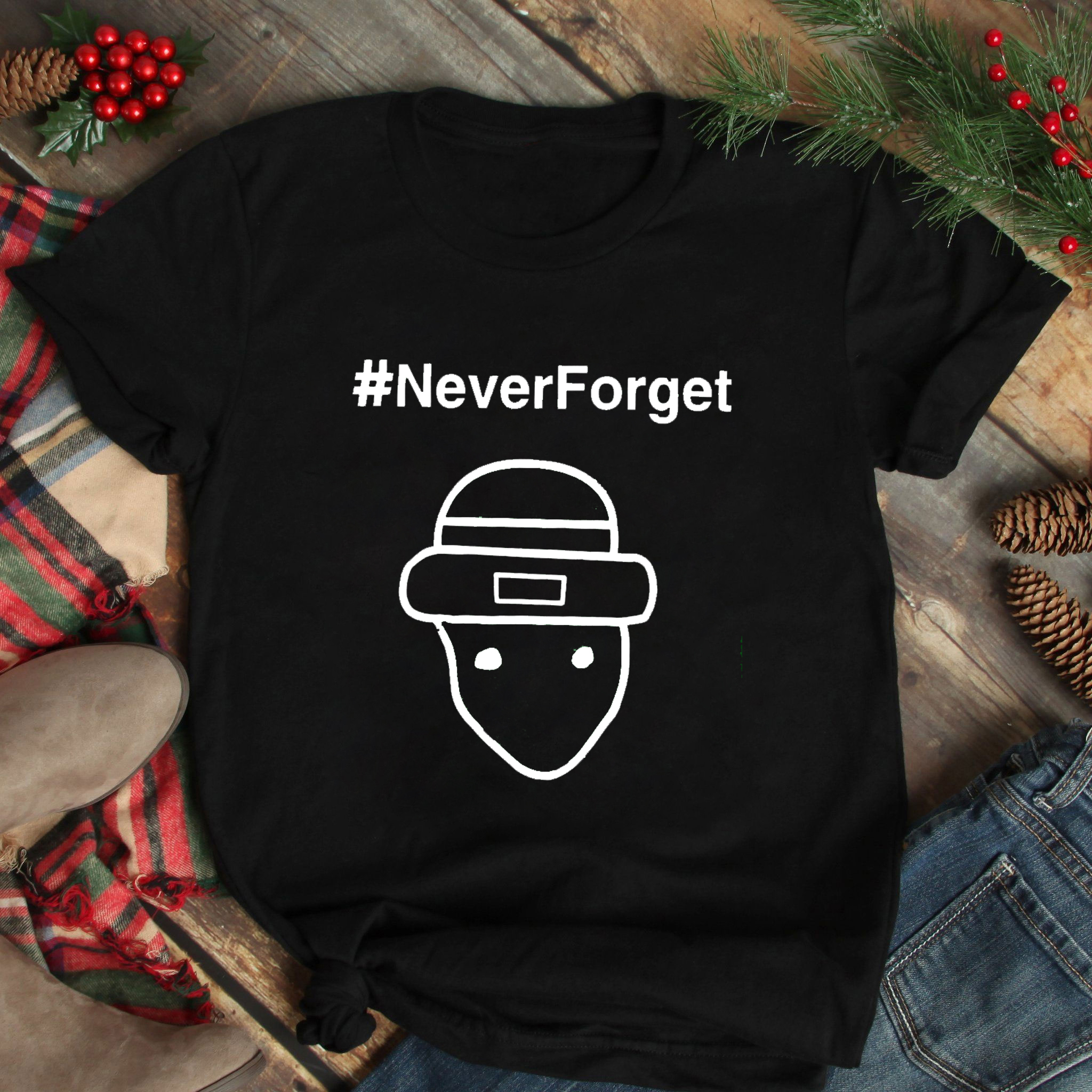 Never Forget Amateur Leprechaun Sketch Shirt St Patrick's Day