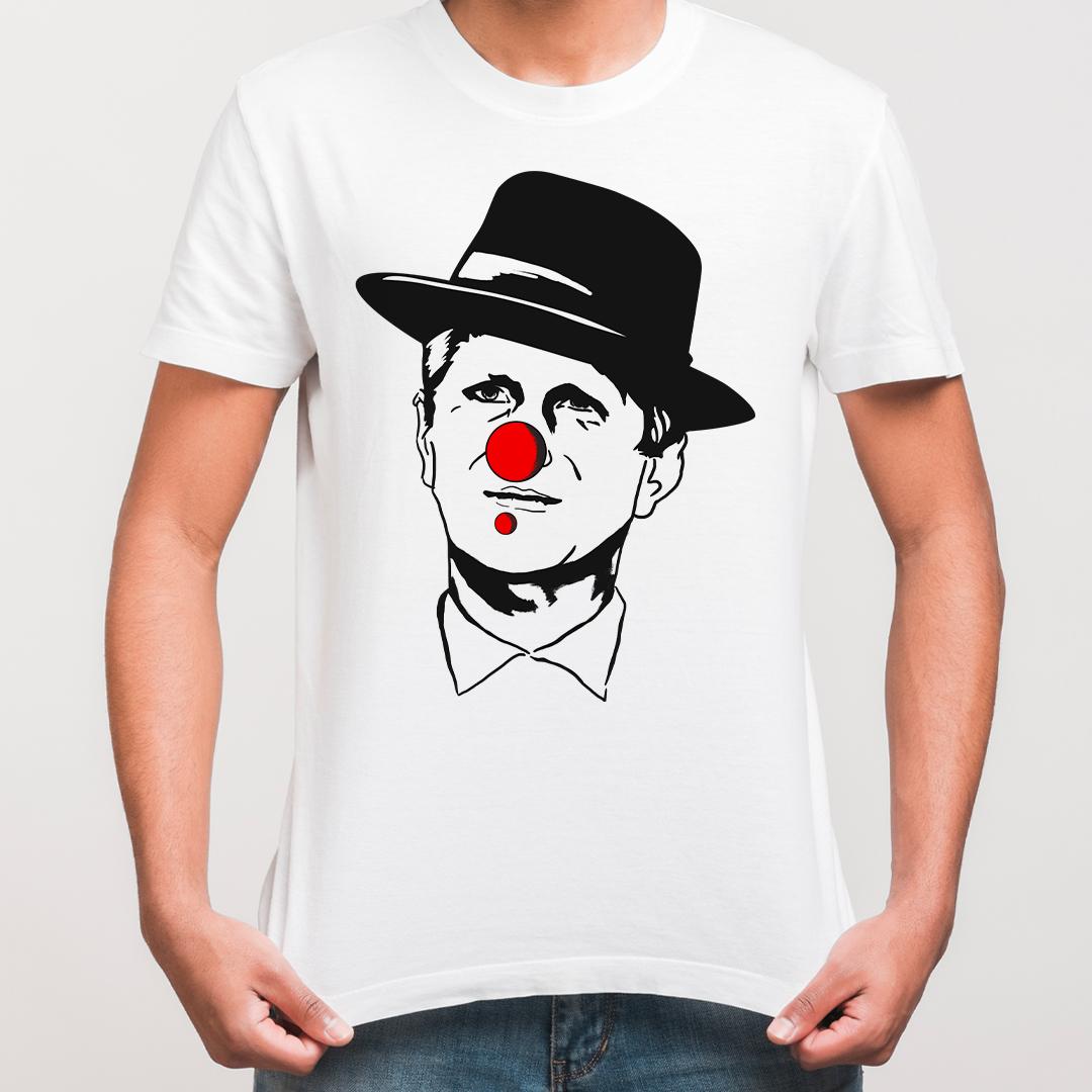Rappaport Clown Shirt