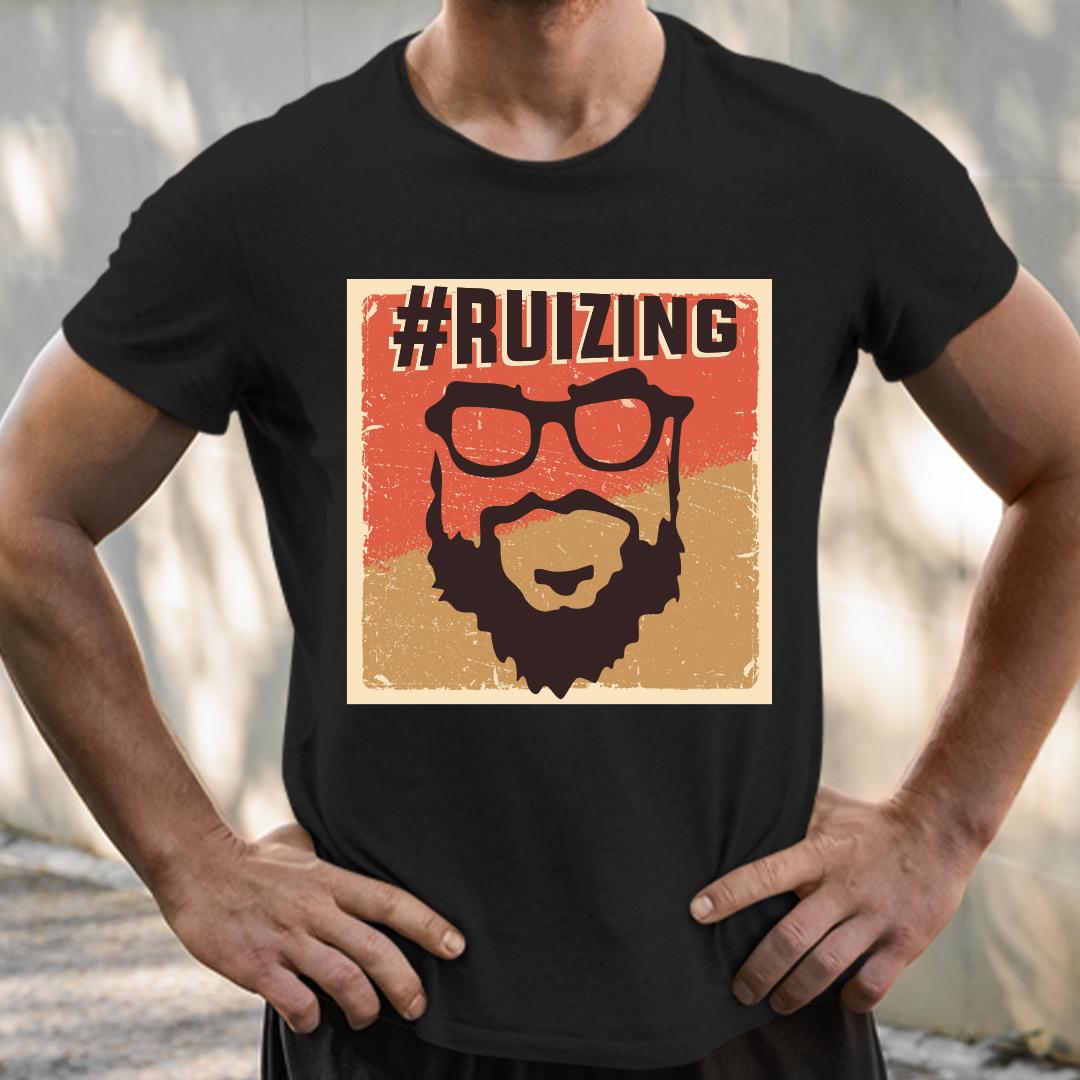 #Ruizing T Shirt Guy Fieri Carl Ruiz