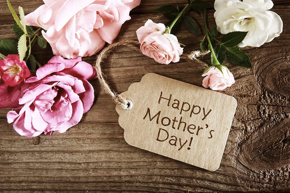 Great Mother's Day facts