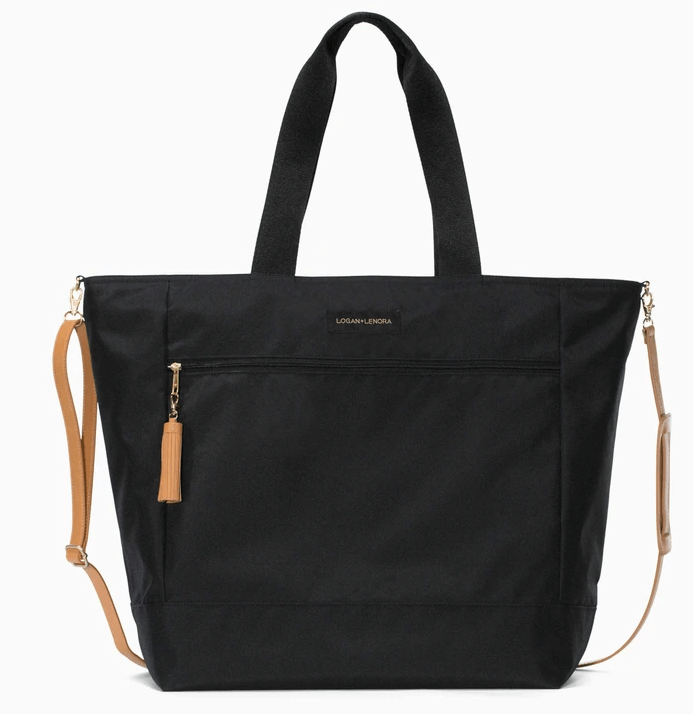 Logan + Lenora Daytripper Tote- Best gift for a new mom 2021
