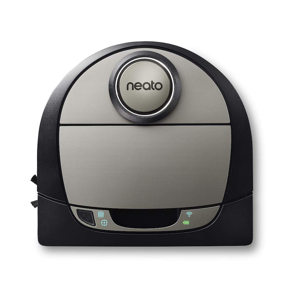 Neato-Botvac-D7-Connected-Robot-Vacuum-Best-gift-for-a-new-mom-2021
