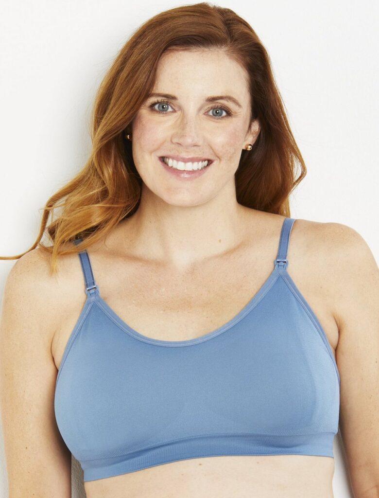 Nursing-bra-Best-gift-for-a-new-mom-2021