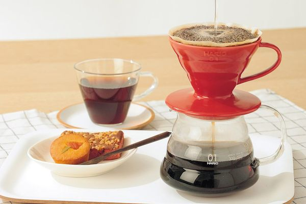 gift for mom Coffee Dripper