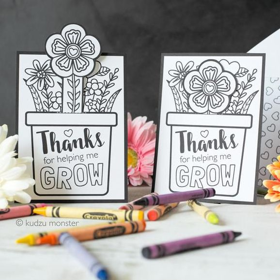gift for mom mothers day card
