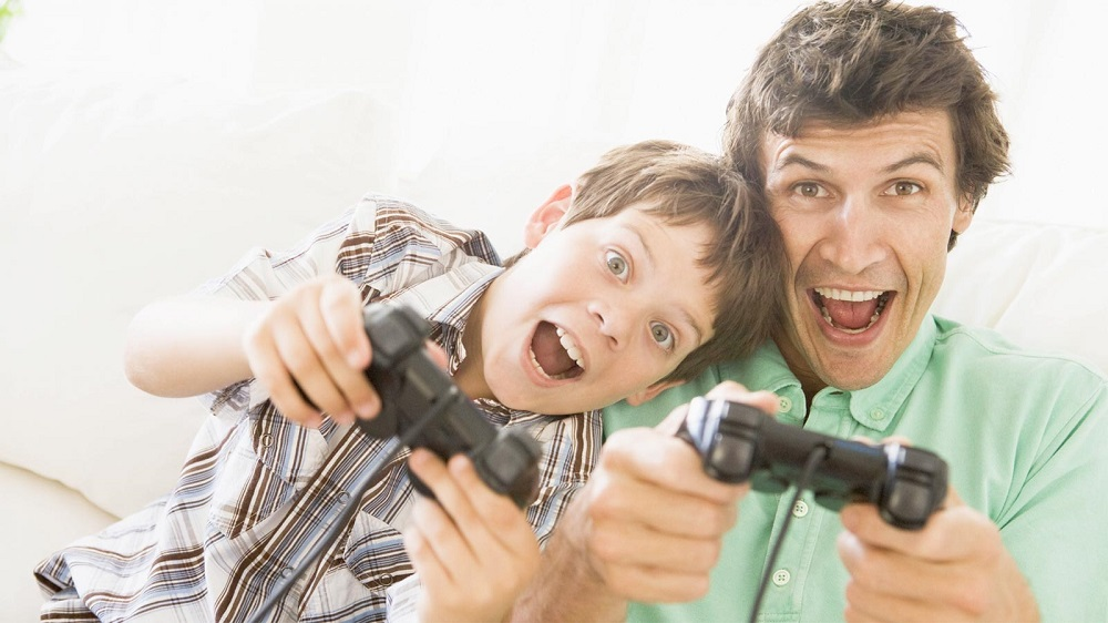 10 Cool Things Dad Likes To Do