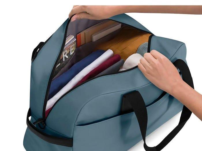 A Handy Duffel Bag