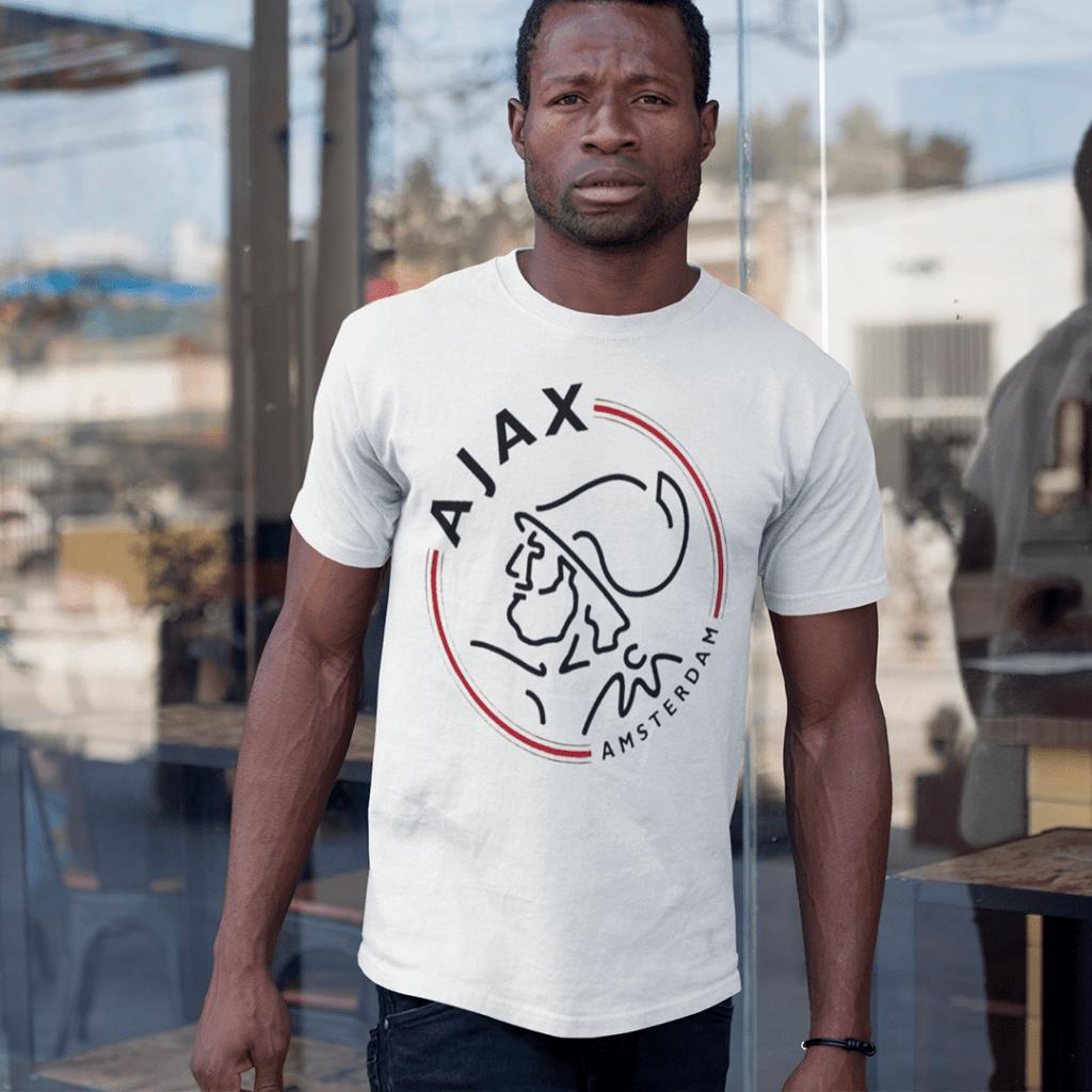 Ajax Bob Marley Shirt