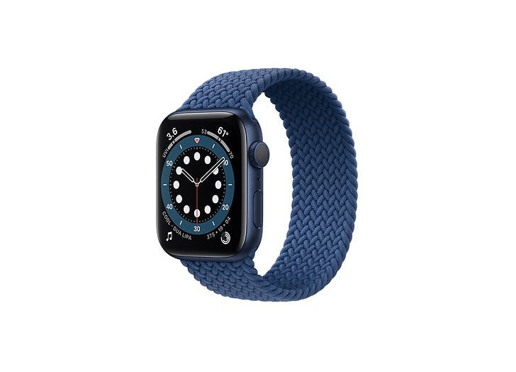 Apple Watch Series 6 - Gifts For Dad Who Has Everything India