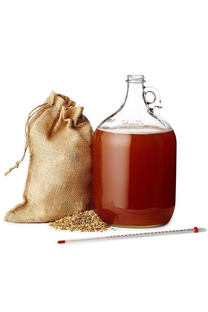 Belgian Golden Ale Beer Brewing Kit