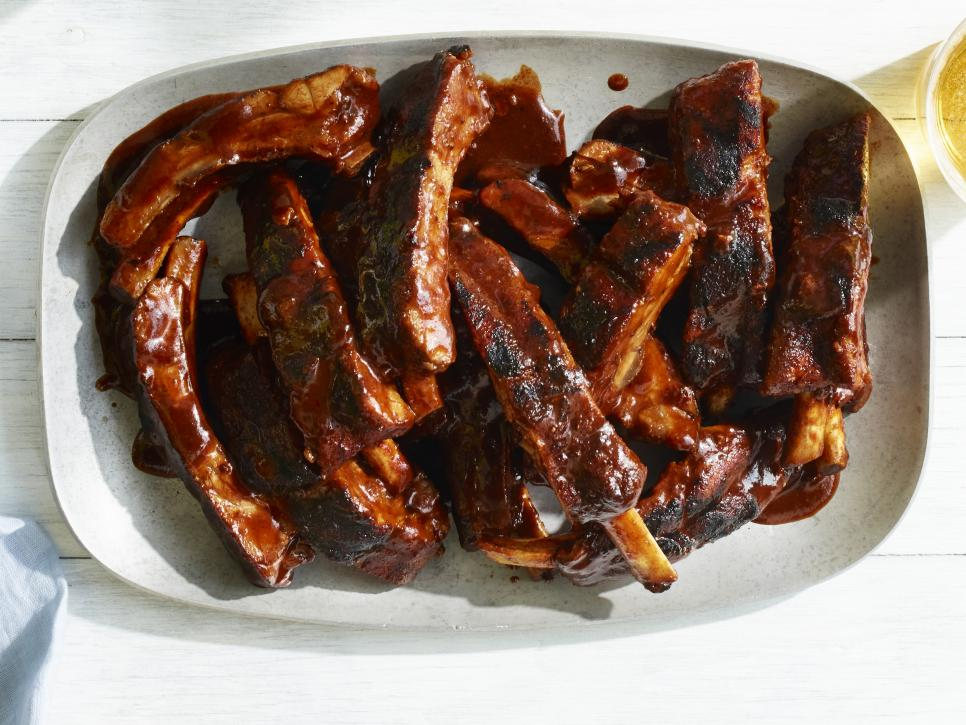 Best Barbecue Ribs Ever