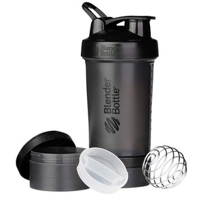 Gift For Dad Who Doesn't Want Anything BlenderBottle ProStak