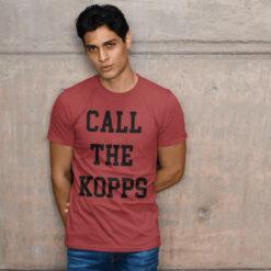 Call The Kopps Shirt