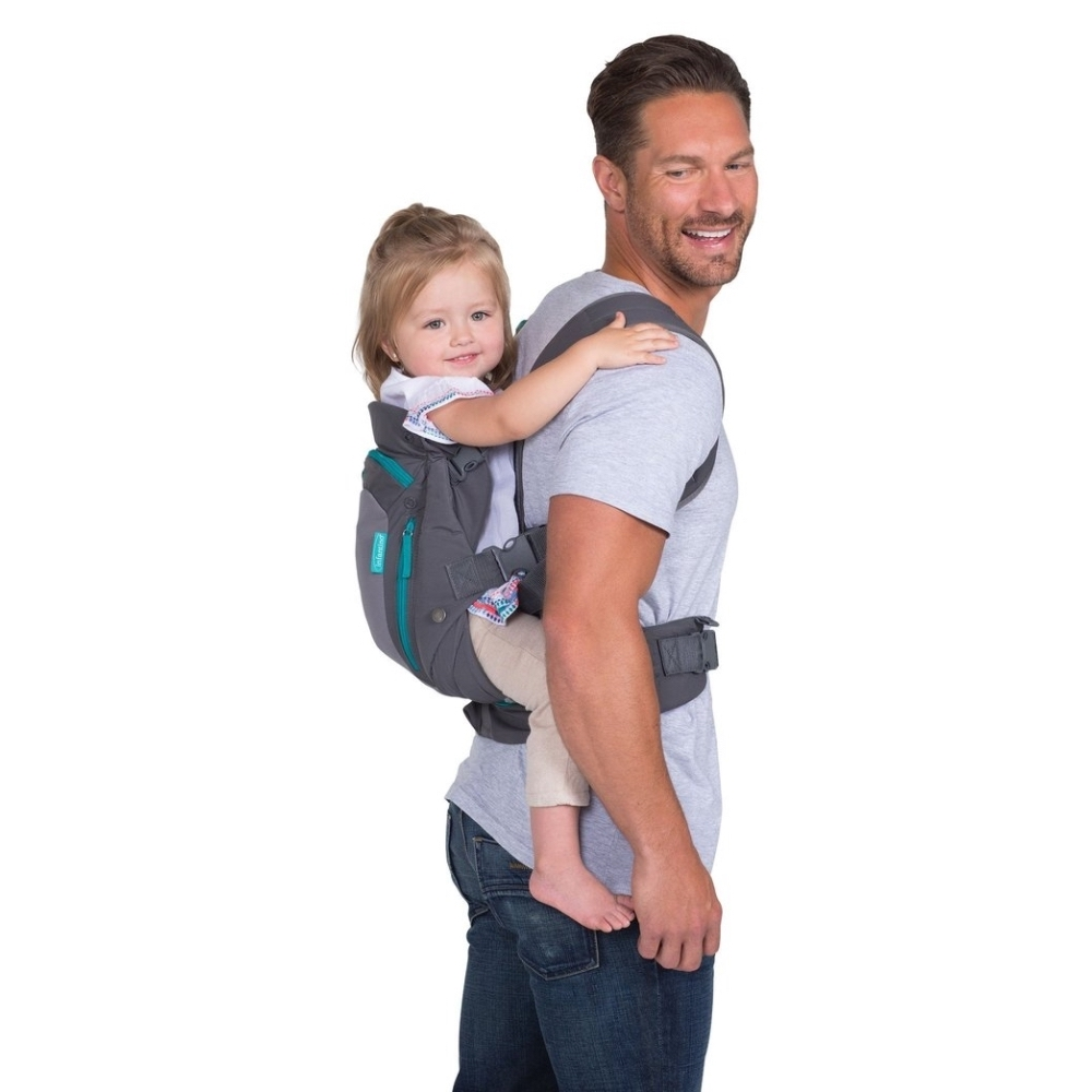 Carry On Carrier- great first Fathers Day gift ideas