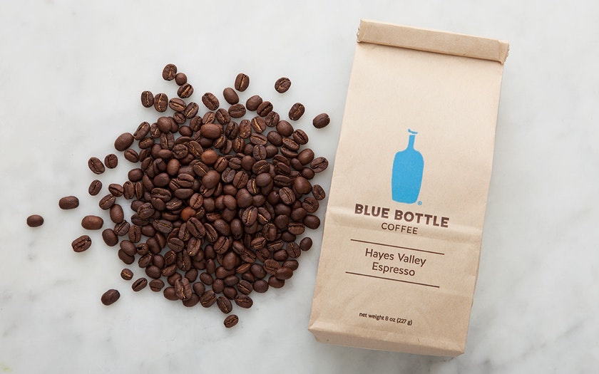 Coffee Subscription Gift- last-minute Father's Day gifts