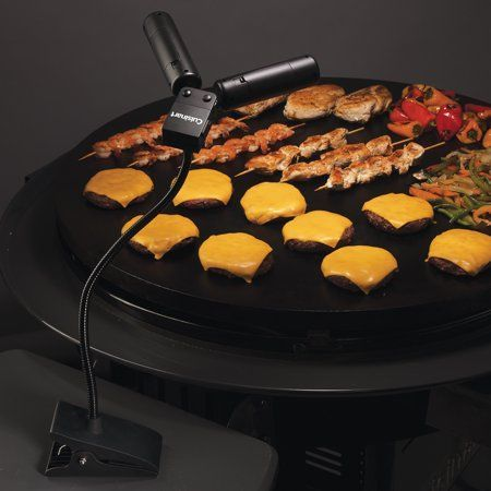 Cuisinart Light- best grilling gifts for dad
