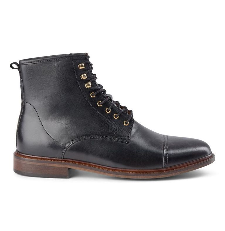 Curtis-Leather-Boot-best-gifts-for-husband-from-wife