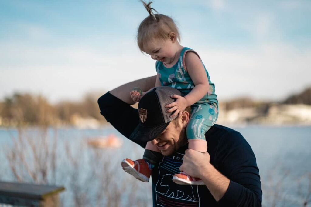 Dad And Daughter Activities To Try This Year