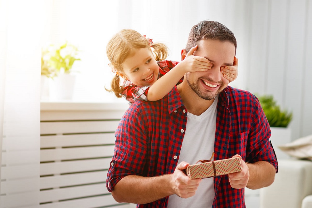 Do you know the History of Father's Day