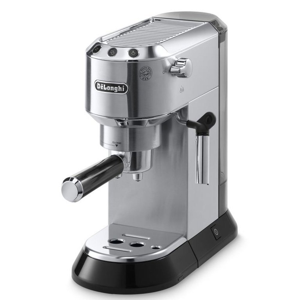 Espresso, Stainless Steel, Metallic- best gift for dad who has everything Amazon