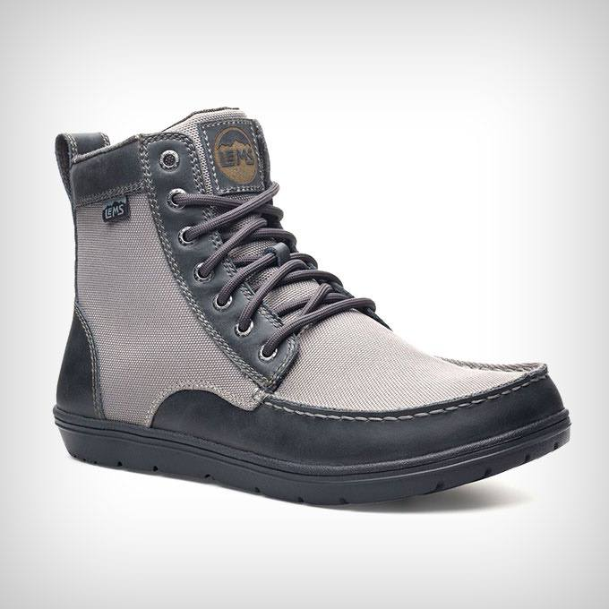 What is gift for daddy - Foldable Minimalist Hiking Boots