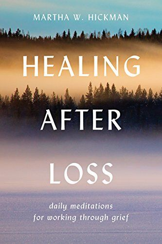 Healing After Loss - Best gift when dad passed away