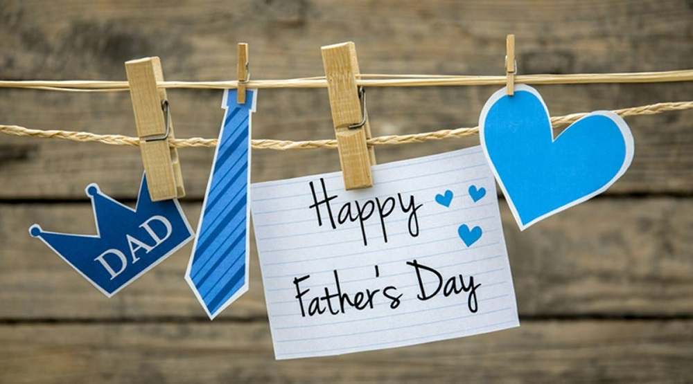 How Father's Day celebrate in The Netherlands