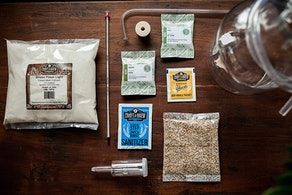 Home Brewing Kit for Beer