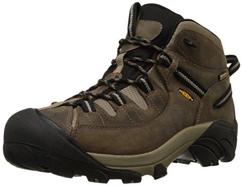 Mid Waterproof Hiking Boot