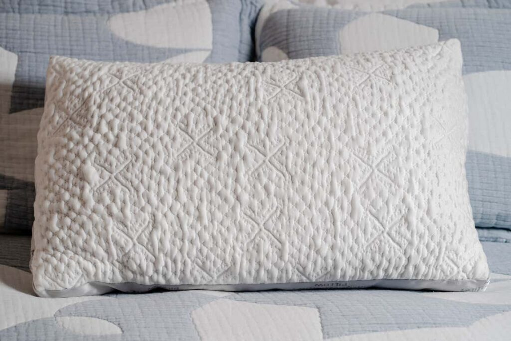 Nest bedding easy breather pillow what are gift ideas for dad