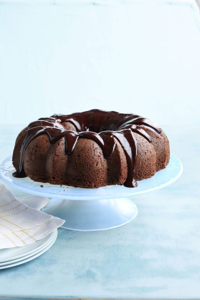 Father's Day cake recipes