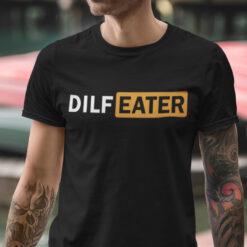 Official DILF Eater Shirt