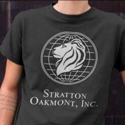 Official Stratton Oakmont Shirt
