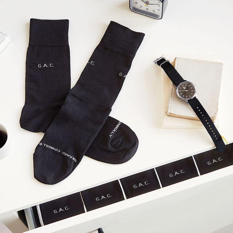 Personalized Socks 1