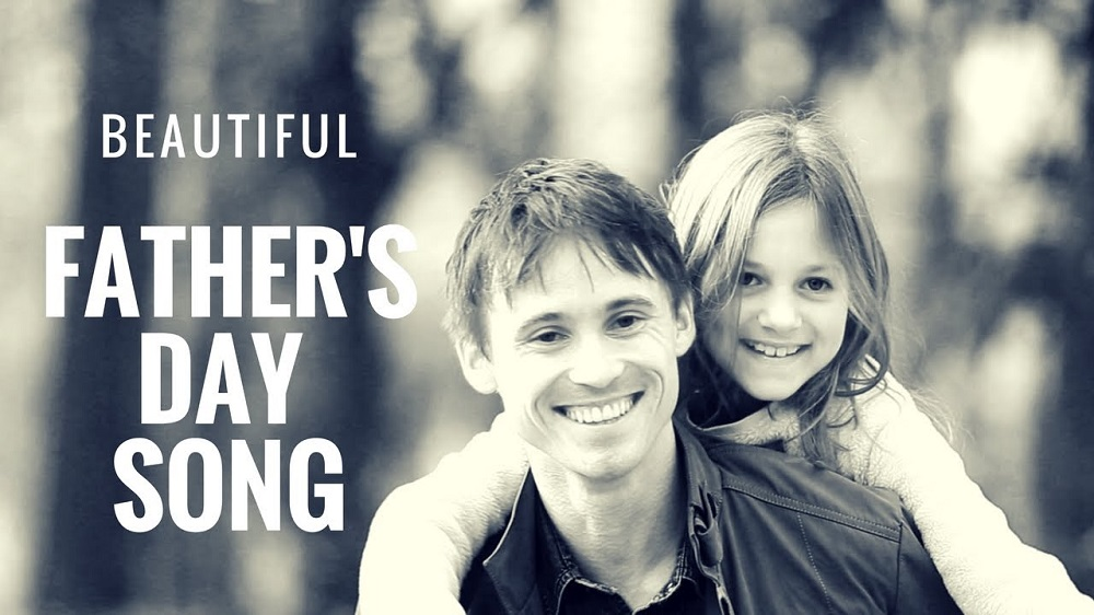 best Father's Day songs