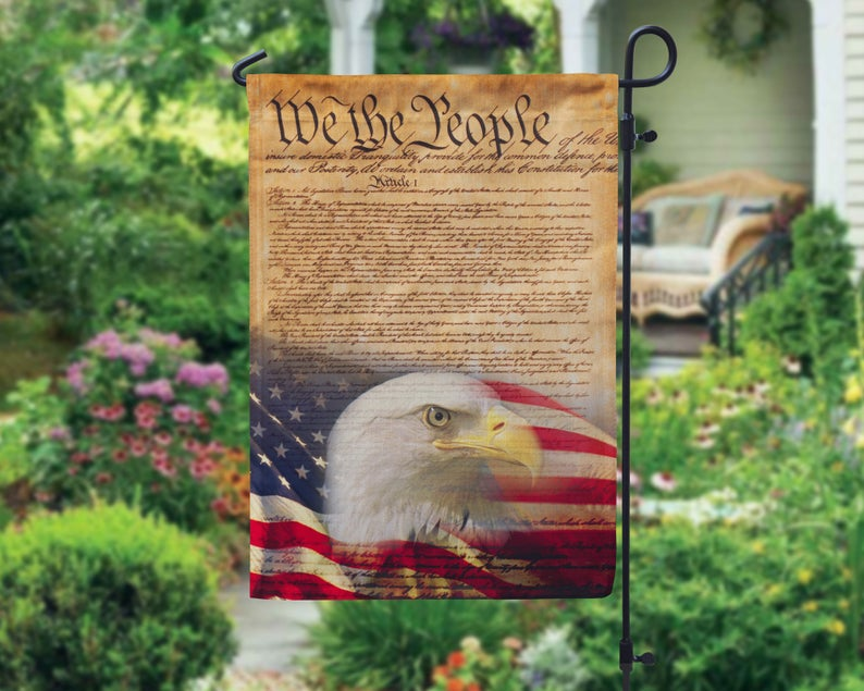 4th Of July Flag- best Independence Day gift for dad