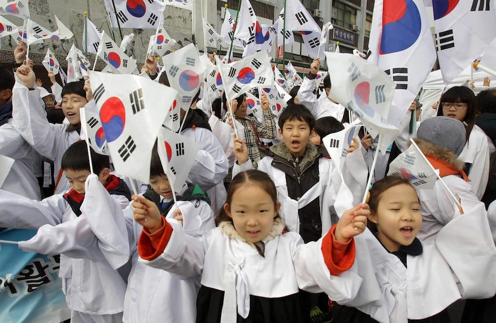 Are you searching for how Independence Day celebrated In South Korea