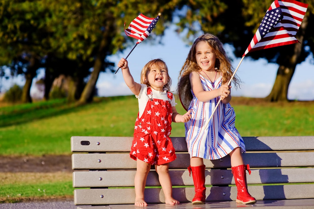 Do you know what are Independence Day Activities